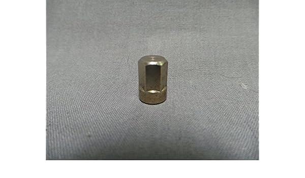 Samsung 6021-001211 Range Convection Fan Blade Nut Genuine Original Equipment Manufacturer (OEM) part for Samsung