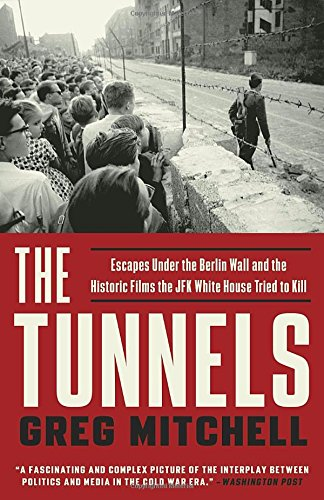 Review The Tunnels: Escapes Under
