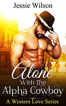 Download for free Alone With The Alpha Cowboy