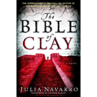 The Bible of Clay: A Novel (English Edition)