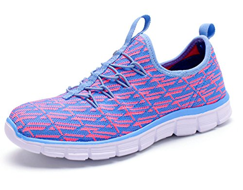 MEI I pattini di scarpe delle donne di sport di autunno di scaricano i pattini casuali leggeri della scarpa leggera , US7.5 / EU38 / UK5.5 / CN38