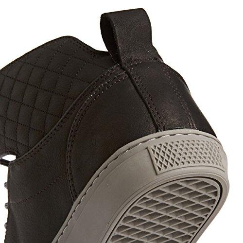 Vans Alomar Mte Herren Sneakers Grau