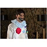 pic story - American Horror Story 8 inch x10 inch Photo Man Dressed as Clown kn