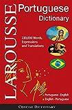 Larousse Concise Portuguese-English/English-Portuguese Dictionary (Portuguese and English Edition)