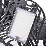 60W Deformable LED Garage Light E26/E27 Ceiling