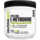 Cheap NutraBio Methionine 250 Grams