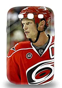 Galaxy 3D PC Case Tpu 3D PC Case Protective For Galaxy S3 NHL Carolina Hurricanes Eric Staal #12 ( Custom Picture iPhone 6, iPhone 6 PLUS, iPhone 5, iPhone 5S, iPhone 5C, iPhone 4, iPhone 4S,Galaxy S6,Galaxy S5,Galaxy S4,Galaxy S3,Note 3,iPad Mini-Mini 2,iPad Air )