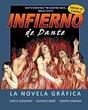 Infierno de Dante, Joseph Lanzara, 149104165X