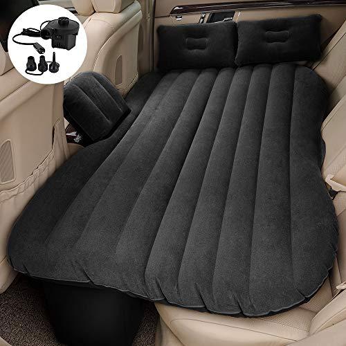 hikotor Car Travel Inflatable Mattress