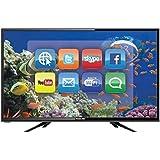 Nikai 65 Inch 4K UHD Android LED TV Black - UHD65SLEDT