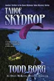 img - for Tahoe Skydrop (Owen Mckenna Mystery) book / textbook / text book