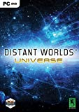 Distant Worlds: Univers