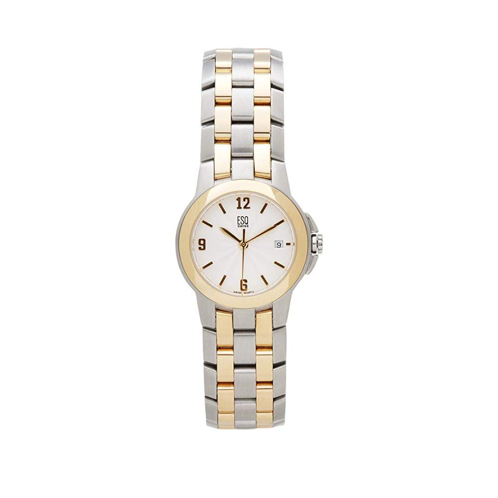 ESQ Crestone Quartz Female Watch 07100957 (Certified Pre-Owned) by ESQ