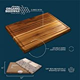 Wood Cutting Board for Kitchen Variation