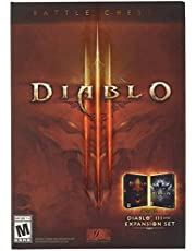 Diablo III Battle Chest - PC Standard Edition