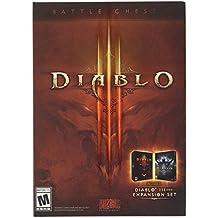 Diablo III Battle Chest - PC Standard Edition