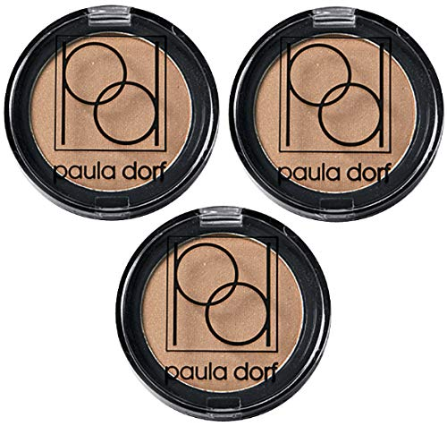 Paula Dorf Bronzer Travel Size, Set of 3 (Bora Bora)