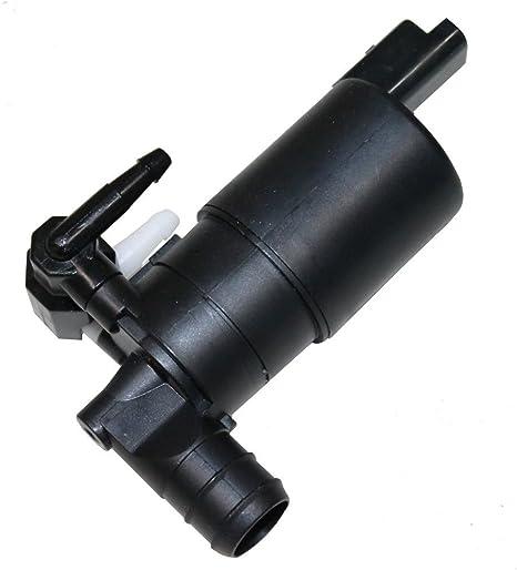 AERZETIX: Bomba de agua para limpiaparabrisas frente y trasero para 6434.75 C10184: Amazon.es: Hogar