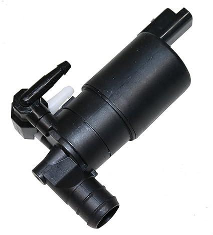 AERZETIX: Bomba de agua para limpiaparabrisas frente y trasero para 6434.75