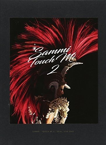 DVD : Cheung, Sammi - Sammi: Touch Mi 2 2016 Live (Hong Kong - Import, 2PC)