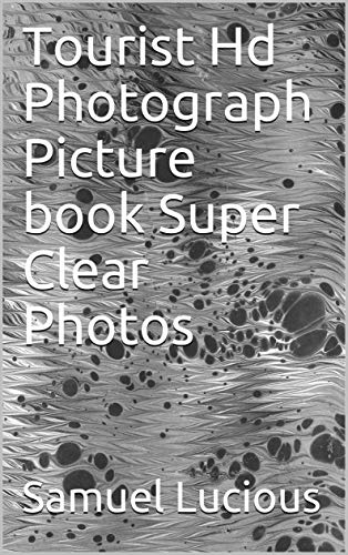 Tourist Hd Photograph Picture book Super Clear Photos