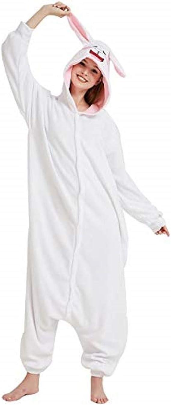 Ducomi Kigurumi Pijamas Disfraces Divertidos - Pijamas Unisex ...