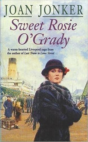 Sweet Rosie O'Grady by Joan Jonker (1996-03-13)