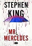 capa de Mr. Mercedes