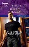 The Marine Next Door (The Precinct - Task Force Book 1)