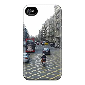 New Iphone 6 Cases Covers Casing(barcelona)