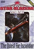 Star Blazers - The Quest for Iscandar - Series 1, Part II (Episodes 6-9)