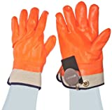IRONguard 70-1030''Retracto'' Propane Cylinder Handling Gloves, Colors May Vary (1 Pair)