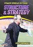 Power Spread Offense: Structure & Strategy - Matt Drinkall