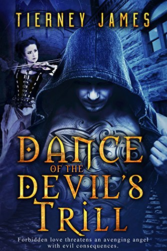 Dance of the Devil's Trill by Tierney James