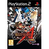 GUILTY GEAR XX ACCENT CORE PLUS by GUILTY GEAR