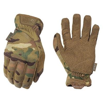 Mechanix Wear - MultiCam FastFit Tactical Touch Screen Gloves