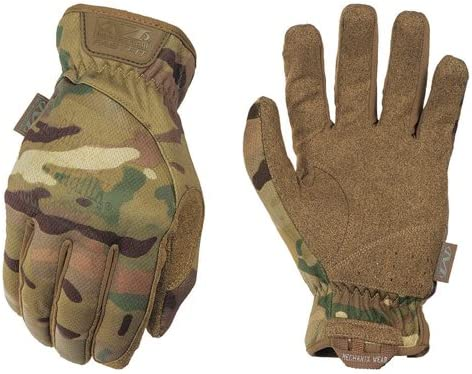 Mechanix Wear MultiCam Tactical Camouflage product image