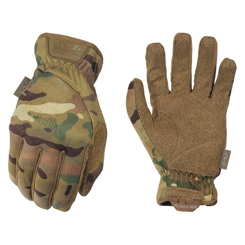 Mechanix Wear - MultiCam FastFit Tactical Touchscreen Gloves