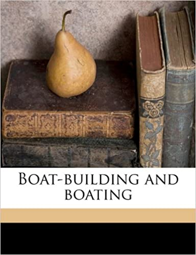 Book Boat-building and boating