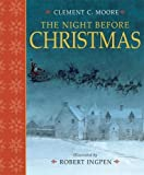 The Night Before Christmas (Templar Classics: Ingpen)