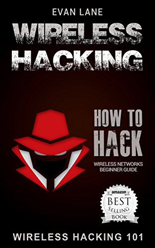 Wireless Hacking Networks Penetration Security ebook product image