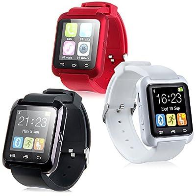 Singe Bluetooth Smart Wrist Watch Bracelet for Android Smartphones Samsung HTC Sony