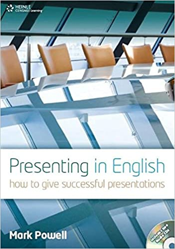 Presenting In English: How To Give Successful Presentations (updated Edition) Epub Descargar Gratis