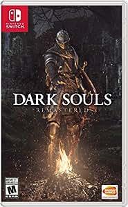 Dark Souls Remastered - Nintendo Switch - Standard Edition