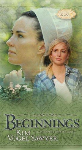 Download BEGINNINGS (Sommerfeld Trilogy) pdf epub