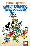 img - for Donald and Mickey: The Walt Disney Showcase Collection book / textbook / text book