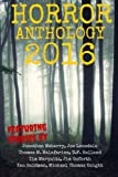 img - for Horror Anthology 2016 (Moon Books Presents) (Volume 2) book / textbook / text book