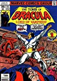 Tomb of Dracula, Edition# 63