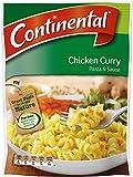 Continental Pasta & Sauce Chicken Curry 90G