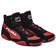 RIVAL BOXING BOOTS-LOW TOPS